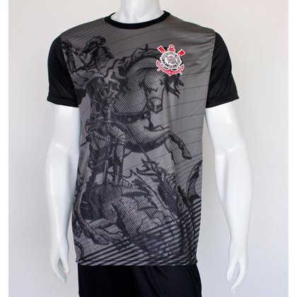 Camiseta Corinthians Guerreiro SPR Masculino