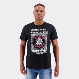 Camiseta Corinthians Hector Masculina