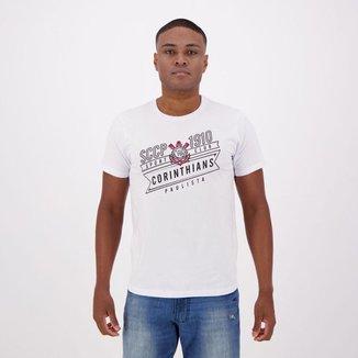 Camiseta Corinthians Masculina
