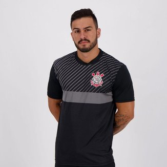 Camiseta Corinthians Peter Masculina