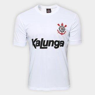 Camiseta Corinthians Réplica 1988