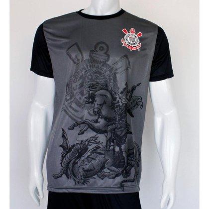 Camiseta Corinthians SPR São Jorge Masculino