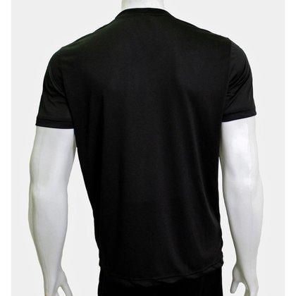Camiseta Corinthians SPR Tridimensional Masculino
