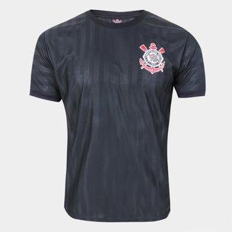 Camiseta Corinthians State Masculina