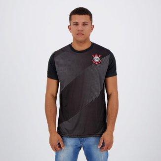 Camiseta Corinthians Thunder Masculina