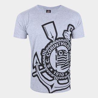 Camiseta Corinthians Tu És Orgulho Masculina