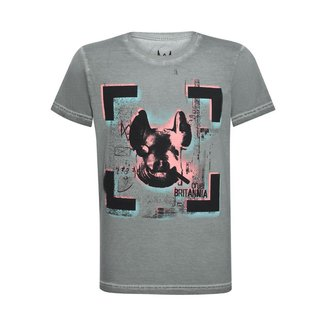 Camiseta Cruel Britannia Stoned  Watch Dogs Ubisoft