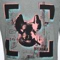 Camiseta Cruel Britannia Stoned  Watch Dogs Ubisoft