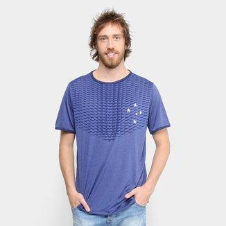 Camiseta Cruzeiro Blitz Masculina