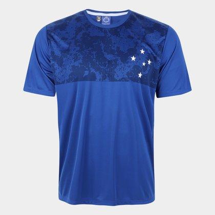 Camiseta Cruzeiro Heed Masculina