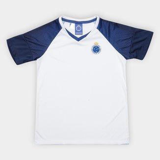 Camiseta Cruzeiro Infantil Fortune
