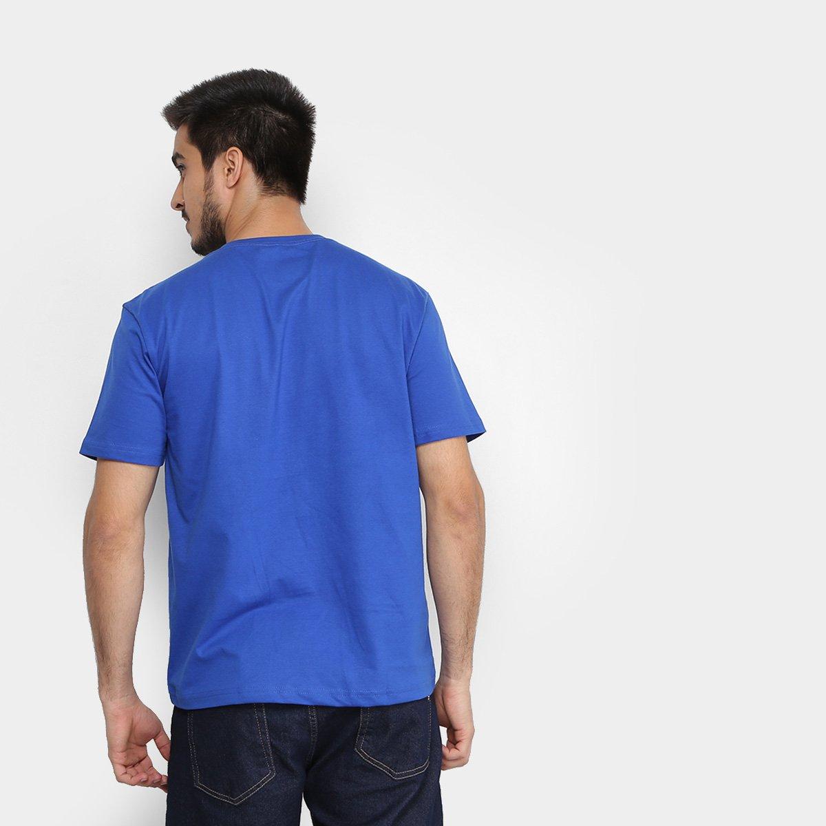 Camiseta Cruzeiro La Bestia Masculina  Camiseta Cruzeiro La Bestia  Masculina ... 5f4982cbde292
