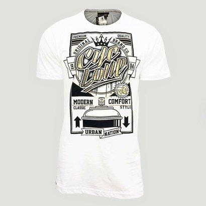 Promoção de Camiseta cyclone trademark - página 1 - QueroBarato! e942049355388