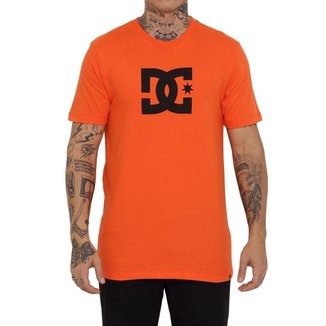 Camiseta DC Shoes DC Star Color Masculina