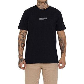 Camiseta DC Shoes Diaginal Tape Masculina
