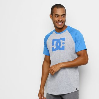 Camiseta DC Shoes Star Masculina