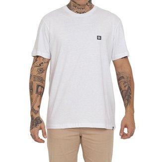 Camiseta DC Shoes Supertransfer Masculina