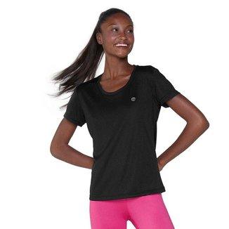 Camiseta de Treino Feminina Essential Olympikus