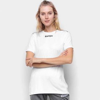 Camiseta de Treino Kempa Poly Feminina