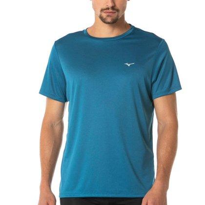 Camiseta de Treino Masculina Mizuno Sportwear