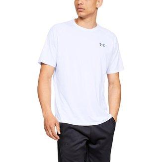 Camiseta de Treino Masculina Under Armour Tech 2.0