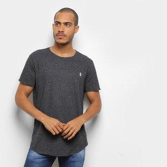 Camiseta Derek Ho Long Especial Masculina