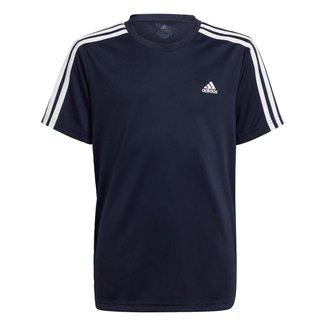 Camiseta Designed 2 Move 3-Stripes Adidas