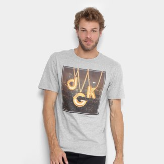 Camiseta DGK CITY LIGHTS TEE DT-3525