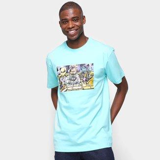 Camiseta Dgk Game Night Masculina