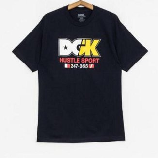 Camiseta Dgk Ice Breaker Masculina