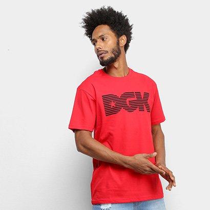 Camiseta DGK Levels Masculina
