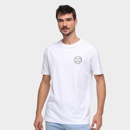 Camiseta DGK WorldWide Masculina