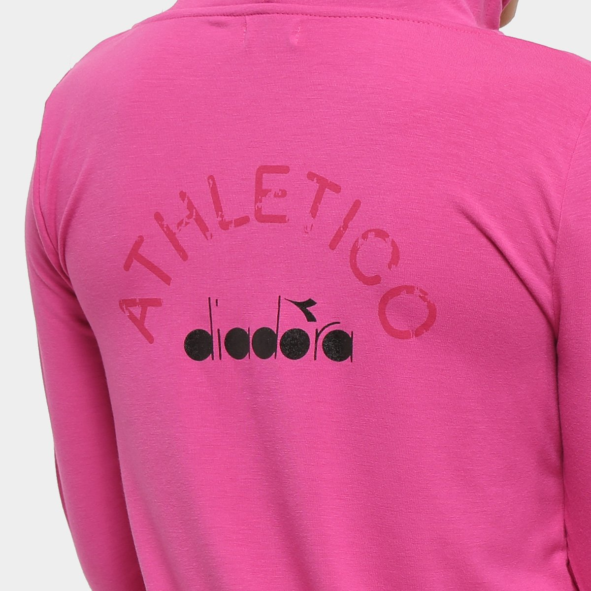 Camiseta Diadora Flow Diadora M Camiseta L 261172 Pink rwqrvfxp