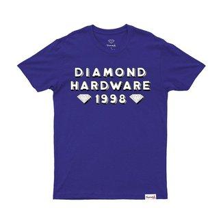 CAMISETA DIAMOND HARDWARE 98 TEE