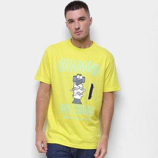 Camiseta Diamond Nut House Masculina