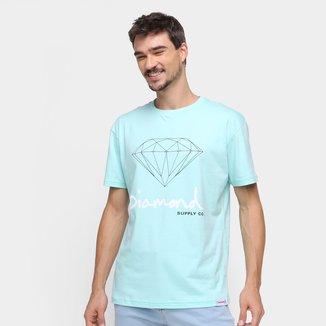 Camiseta Diamond OG Sign Masculina