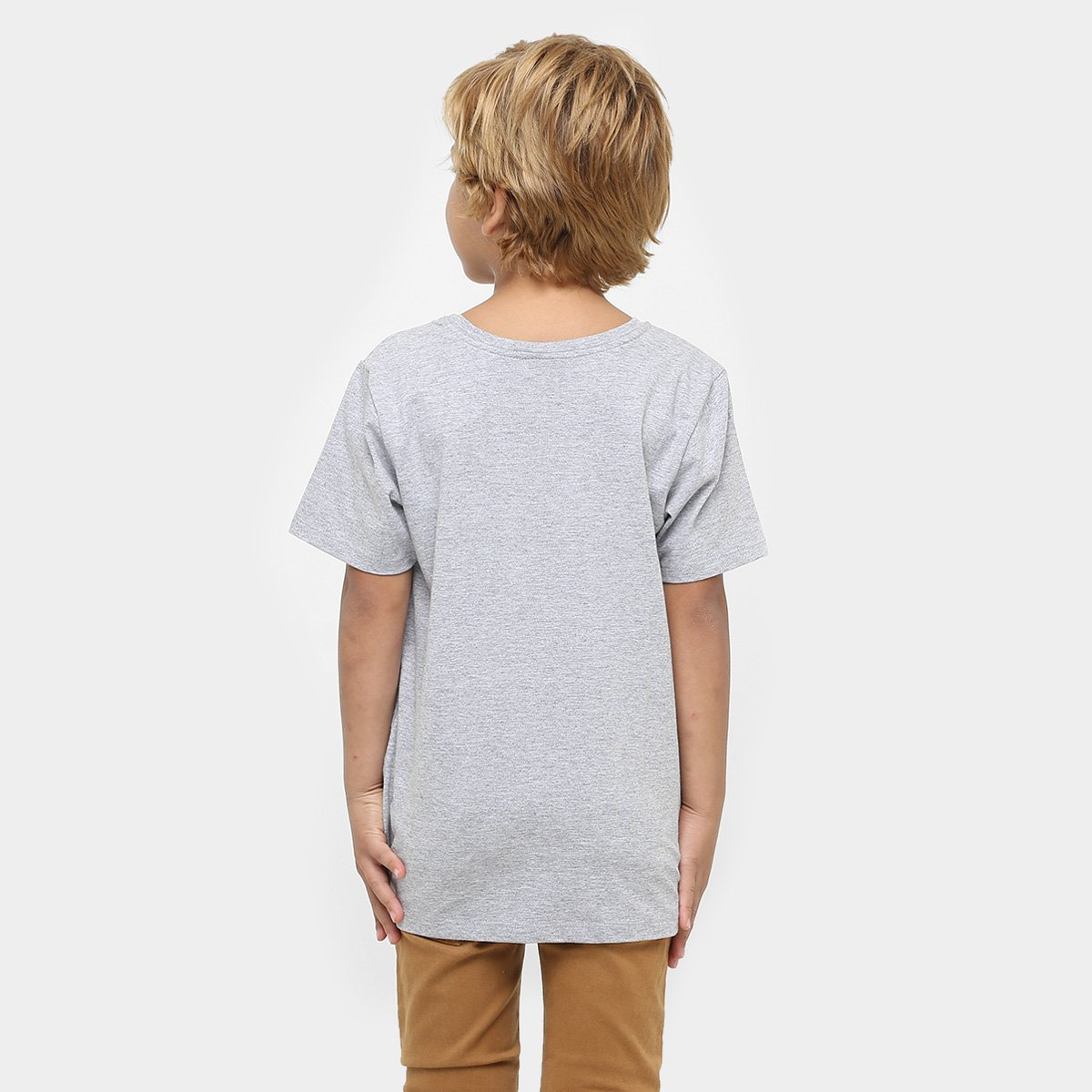 Infantil Camiseta Disney Wars Camiseta Disney Mescla Star Star z1qWRHRTn