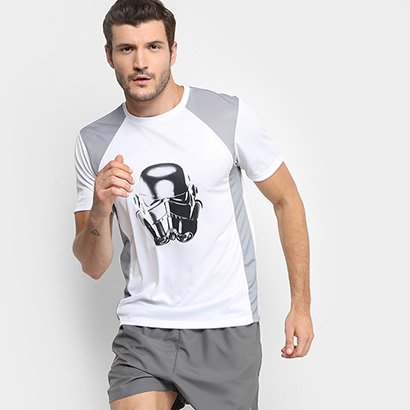 Camiseta Disney Stormtrooper Masculina