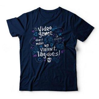 Camiseta Don't Lag