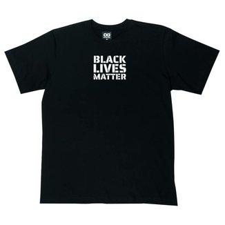 Camiseta Double-G Black Lives Matter