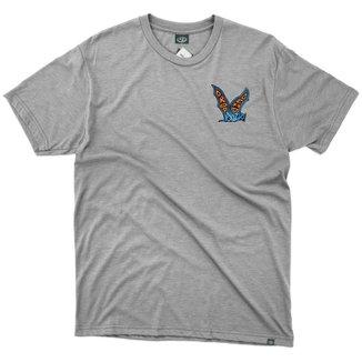 Camiseta Drop Dead Bat - Masculino