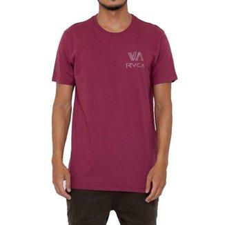 Camiseta Dry Brush RVCA