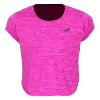 Camiseta Dry Comfort 1B Uv Mormaii Infantil