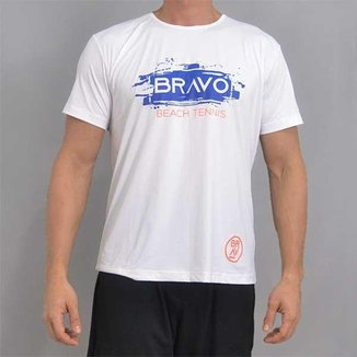 Camiseta Dry Cool Branca