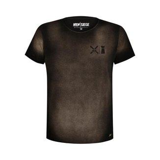 Camiseta Dust R6 Siege Ubisoft  Estonado