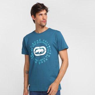 Camiseta Ecko Circle Masculina