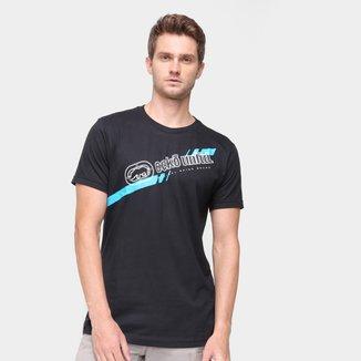 Camiseta Ecko Estampada Masculina