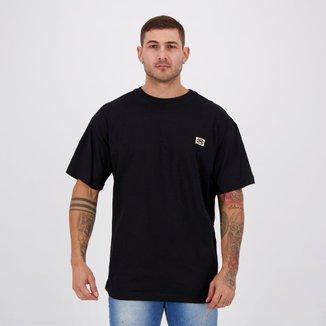 Camiseta Ecko Fashion Basic X Plus Preta