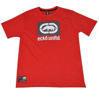 Camiseta Ecko Juvenil Prince
