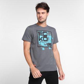 Camiseta Ecko Painting Masculina
